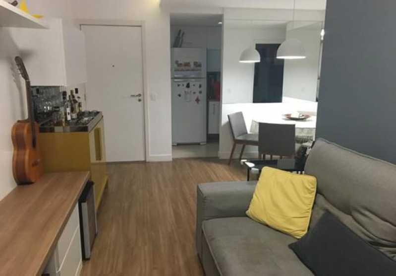 image009 - Apartamento 2 quartos à venda Vila Isabel, Rio de Janeiro - R$ 510.000 - SVAP20333 - 1