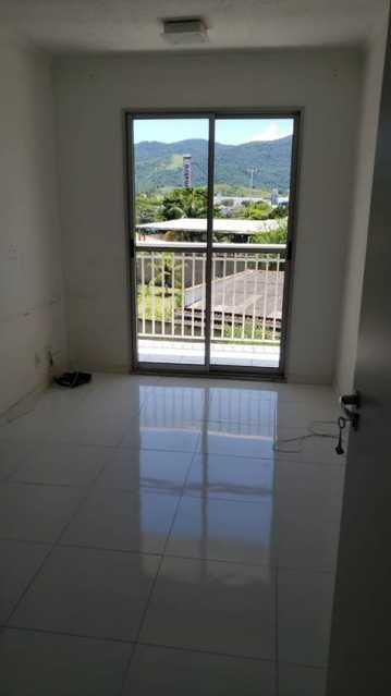 image008 - Apartamento 2 quartos à venda Campo Grande, Rio de Janeiro - R$ 180.000 - SVAP20336 - 5