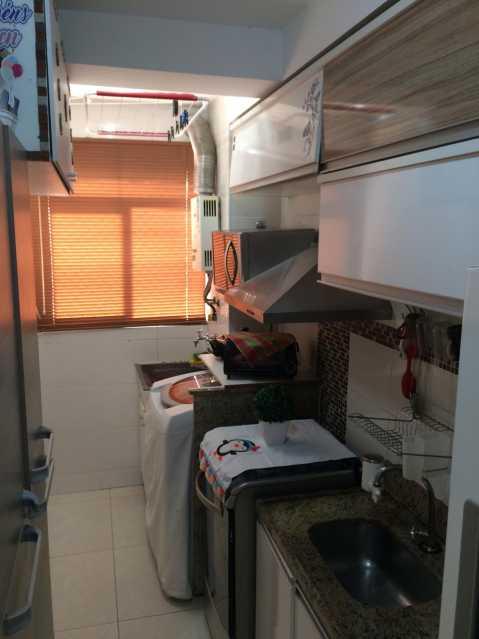 9 - Apartamento 2 quartos à venda Camorim, Rio de Janeiro - R$ 262.000 - SVAP20340 - 10