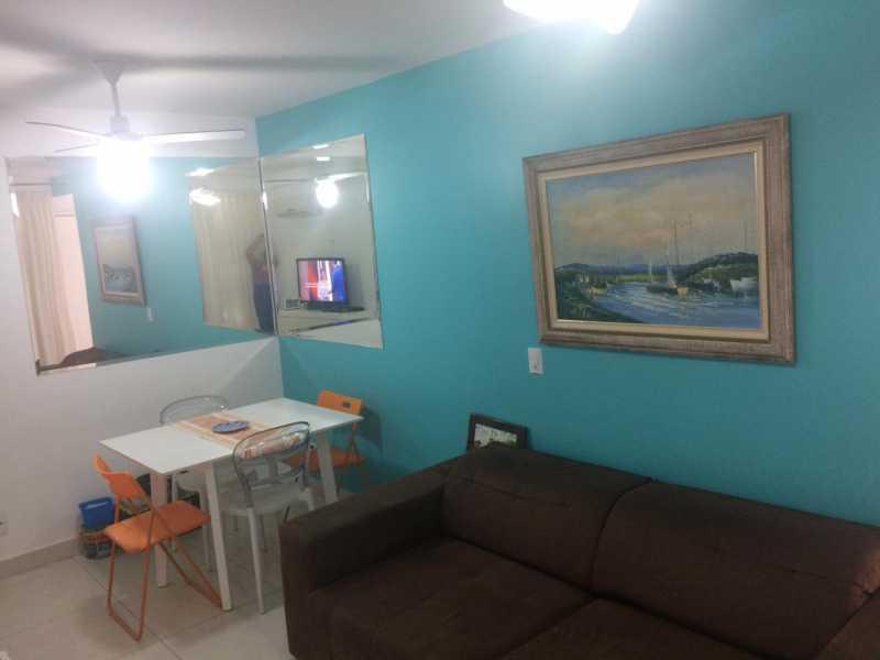3 - Apartamento 2 quartos à venda Camorim, Rio de Janeiro - R$ 262.000 - SVAP20340 - 4