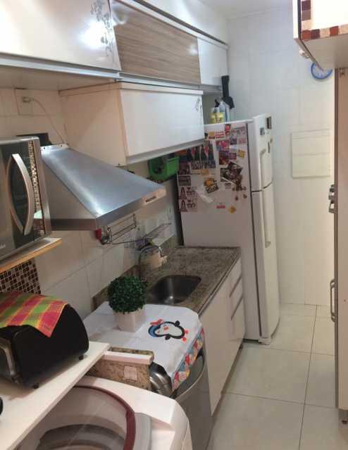 10 - Apartamento 2 quartos à venda Camorim, Rio de Janeiro - R$ 262.000 - SVAP20340 - 11