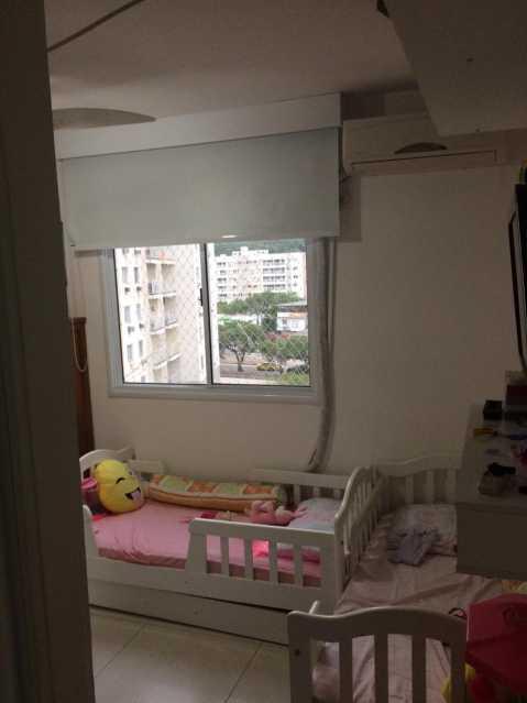4 - Apartamento 2 quartos à venda Camorim, Rio de Janeiro - R$ 262.000 - SVAP20340 - 5
