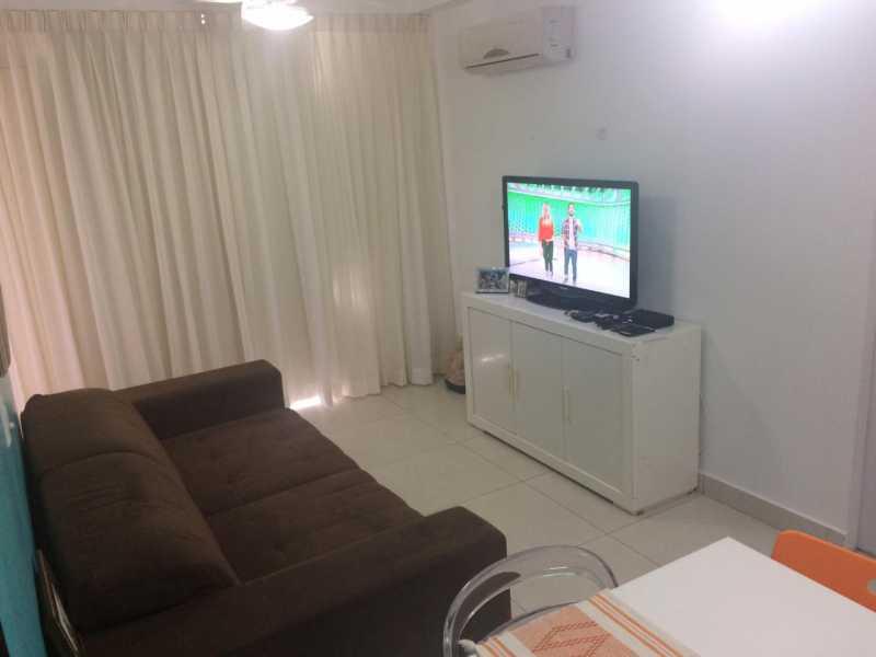 2 - Apartamento 2 quartos à venda Camorim, Rio de Janeiro - R$ 262.000 - SVAP20340 - 3