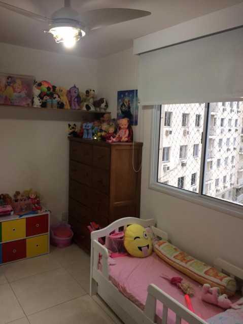 5 - Apartamento 2 quartos à venda Camorim, Rio de Janeiro - R$ 262.000 - SVAP20340 - 6