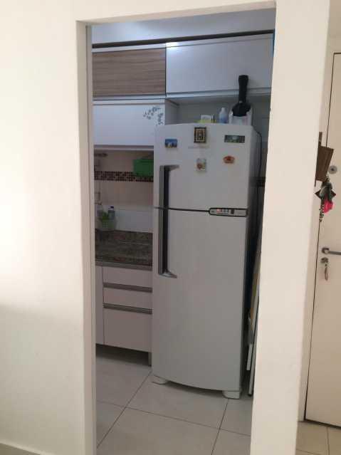 11 - Apartamento 2 quartos à venda Camorim, Rio de Janeiro - R$ 262.000 - SVAP20340 - 12