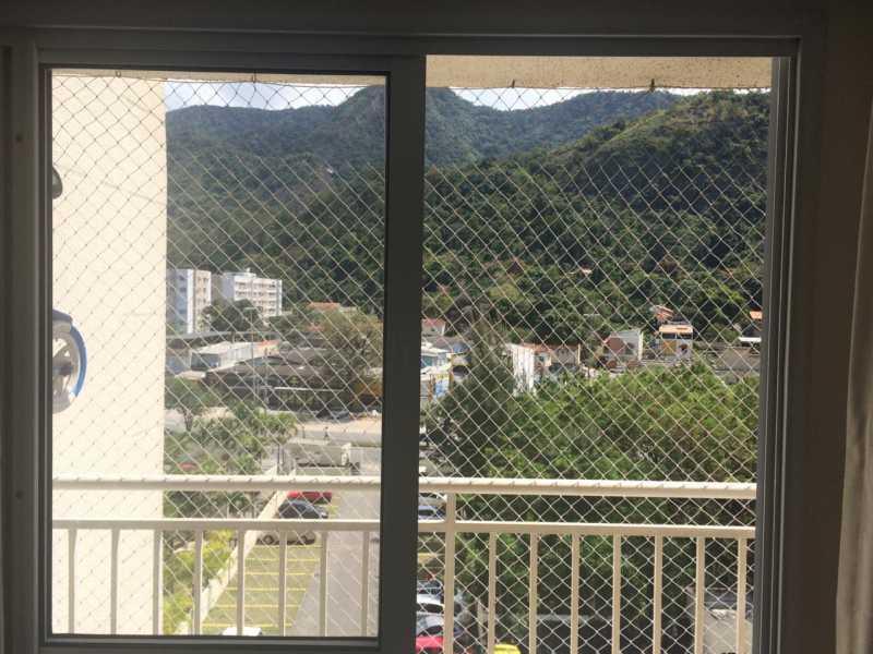 13 - Apartamento 2 quartos à venda Camorim, Rio de Janeiro - R$ 262.000 - SVAP20340 - 14