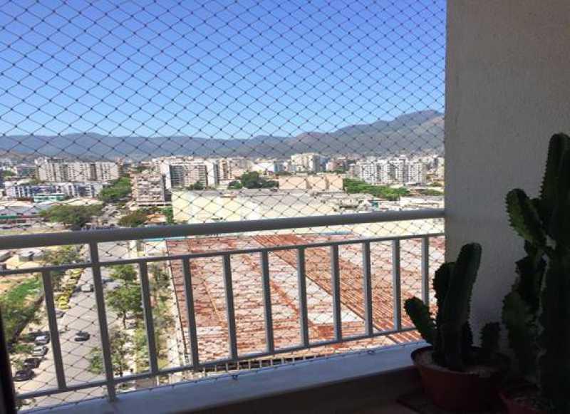 image004 - Cobertura 3 quartos à venda Del Castilho, Rio de Janeiro - R$ 670.000 - SVCO30027 - 11