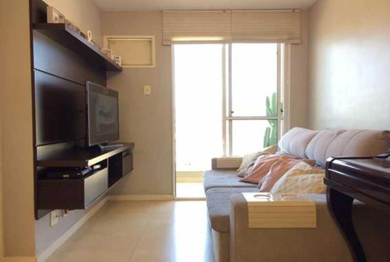image006 - Cobertura 3 quartos à venda Del Castilho, Rio de Janeiro - R$ 670.000 - SVCO30027 - 1
