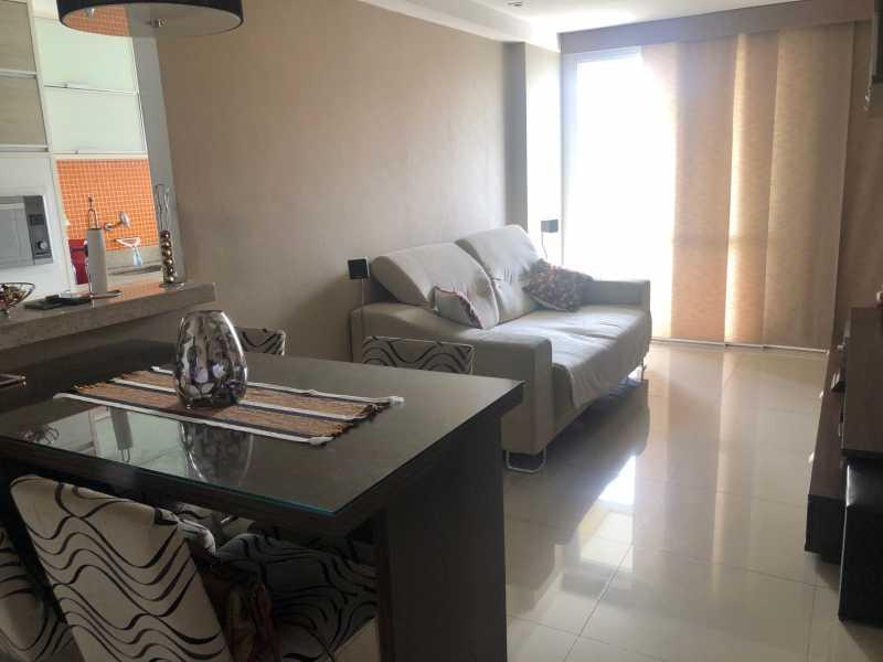 IMG_8421 - Cobertura 2 quartos à venda Taquara, Rio de Janeiro - R$ 519.900 - SVCO20012 - 6
