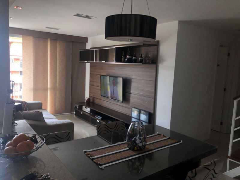 IMG_8423 - Cobertura 2 quartos à venda Taquara, Rio de Janeiro - R$ 519.900 - SVCO20012 - 4
