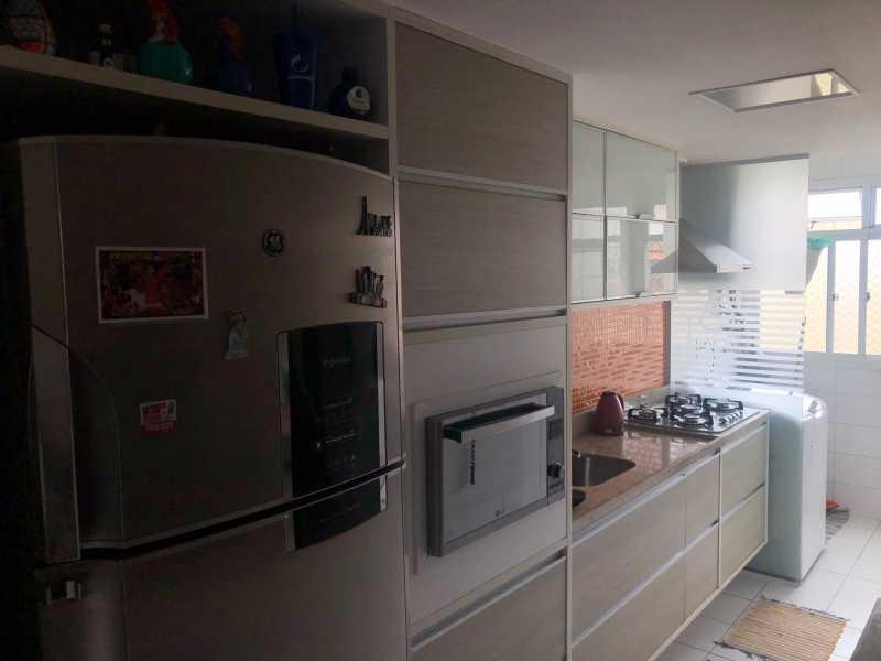 IMG_8425 - Cobertura 2 quartos à venda Taquara, Rio de Janeiro - R$ 519.900 - SVCO20012 - 7