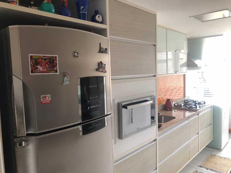 IMG_8426 - Cobertura 2 quartos à venda Taquara, Rio de Janeiro - R$ 519.900 - SVCO20012 - 8