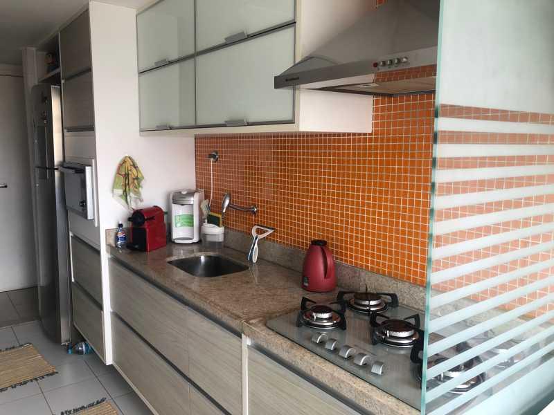 IMG_8427 - Cobertura 2 quartos à venda Taquara, Rio de Janeiro - R$ 519.900 - SVCO20012 - 9