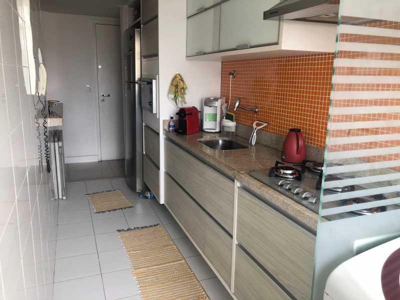 IMG_8428 - Cobertura 2 quartos à venda Taquara, Rio de Janeiro - R$ 519.900 - SVCO20012 - 10