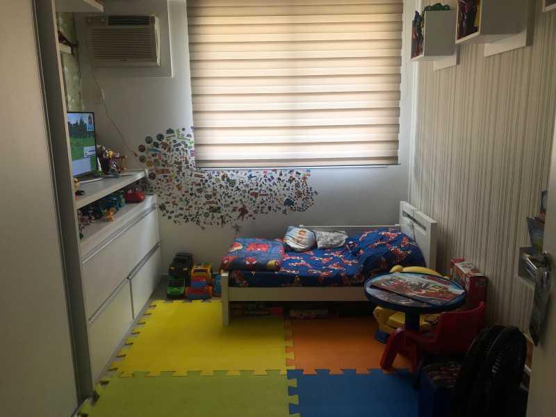 IMG_8432 - Cobertura 2 quartos à venda Taquara, Rio de Janeiro - R$ 519.900 - SVCO20012 - 13