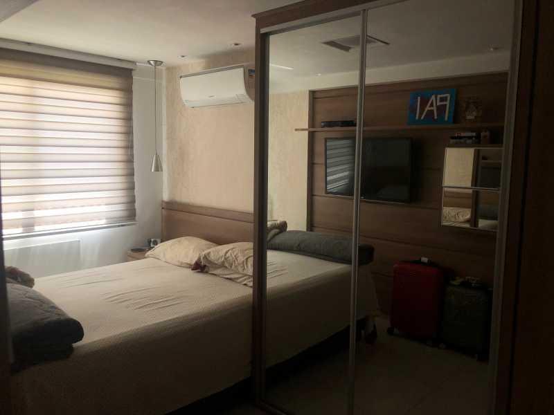 IMG_8433 - Cobertura 2 quartos à venda Taquara, Rio de Janeiro - R$ 519.900 - SVCO20012 - 14