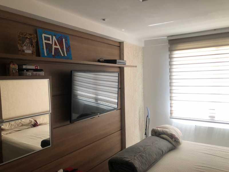 IMG_8434 - Cobertura 2 quartos à venda Taquara, Rio de Janeiro - R$ 519.900 - SVCO20012 - 15