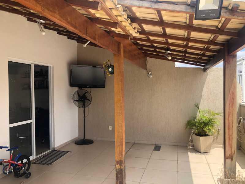IMG_8444 - Cobertura 2 quartos à venda Taquara, Rio de Janeiro - R$ 519.900 - SVCO20012 - 21