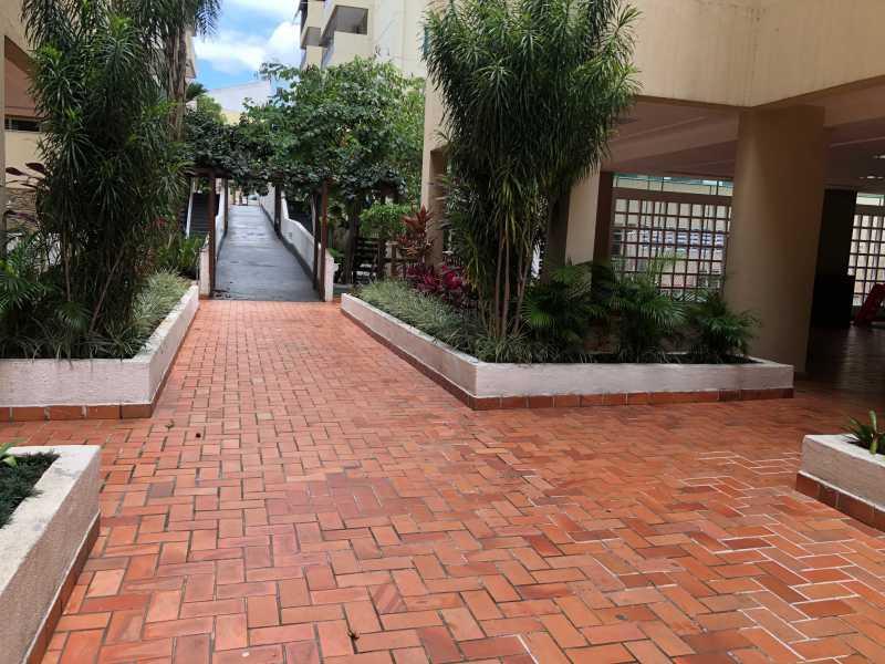 IMG_8446 - Cobertura 2 quartos à venda Taquara, Rio de Janeiro - R$ 519.900 - SVCO20012 - 24