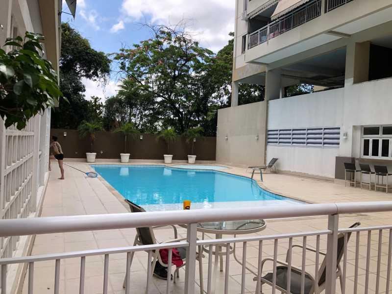 IMG_8449 - Cobertura 2 quartos à venda Taquara, Rio de Janeiro - R$ 519.900 - SVCO20012 - 27