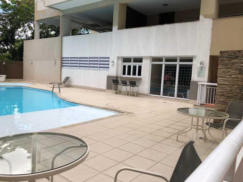 IMG_8450 - Cobertura 2 quartos à venda Taquara, Rio de Janeiro - R$ 519.900 - SVCO20012 - 28