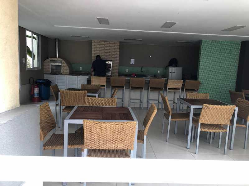 IMG_8453 - Cobertura 2 quartos à venda Taquara, Rio de Janeiro - R$ 519.900 - SVCO20012 - 31