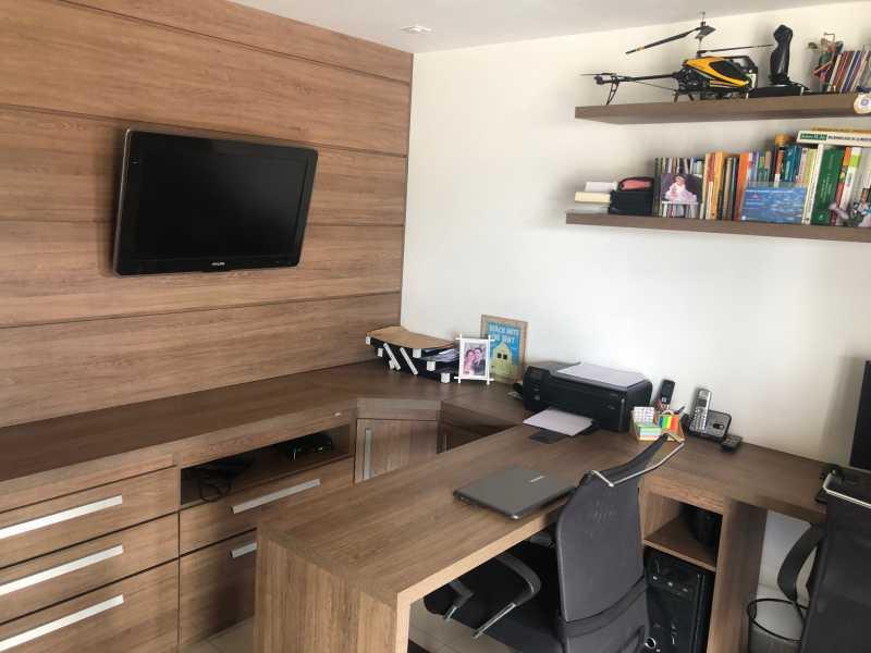 IMG_8436 - Cobertura 2 quartos à venda Taquara, Rio de Janeiro - R$ 519.900 - SVCO20012 - 17