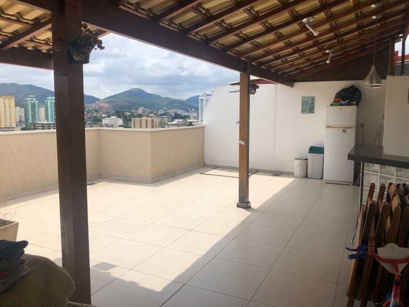 IMG_8443 - Cobertura 2 quartos à venda Taquara, Rio de Janeiro - R$ 519.900 - SVCO20012 - 22