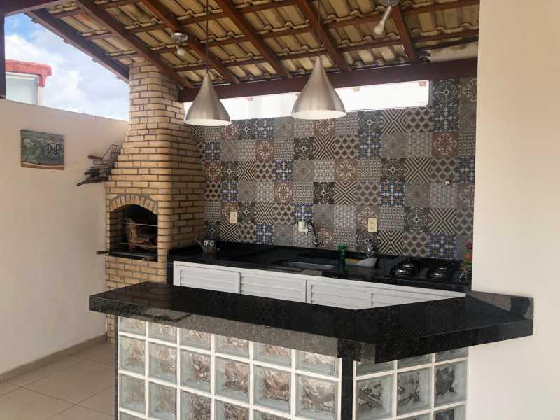 IMG_8441 - Cobertura 2 quartos à venda Taquara, Rio de Janeiro - R$ 519.900 - SVCO20012 - 19