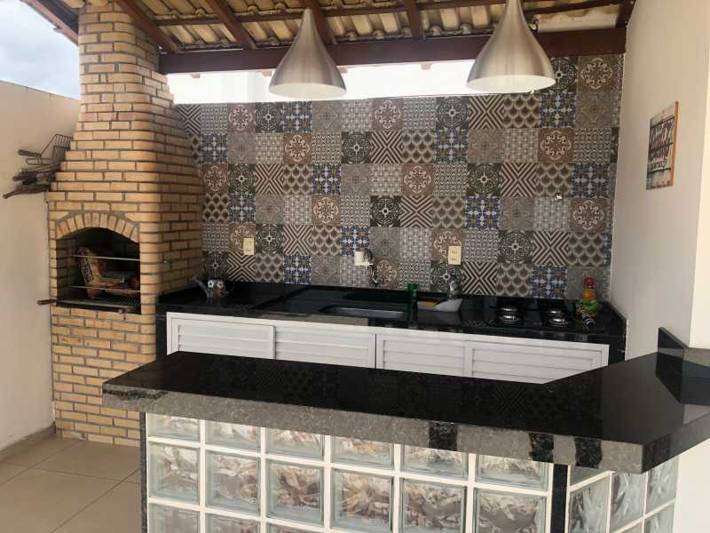 IMG_8442 - Cobertura 2 quartos à venda Taquara, Rio de Janeiro - R$ 519.900 - SVCO20012 - 20