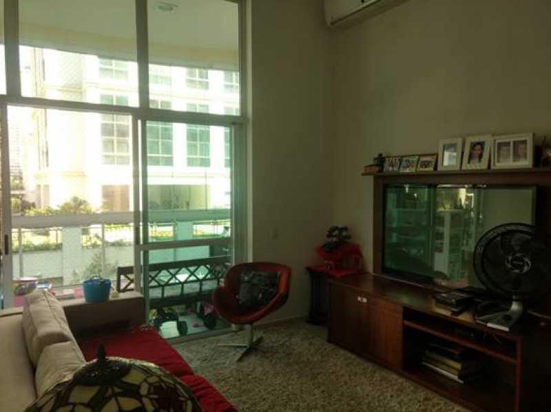 image036 - Loft 2 quartos à venda Barra da Tijuca, Rio de Janeiro - R$ 860.000 - SVLO20001 - 1