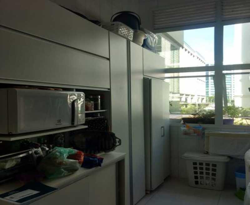 image040 - Loft 2 quartos à venda Barra da Tijuca, Rio de Janeiro - R$ 860.000 - SVLO20001 - 6