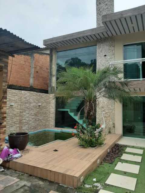 3 - Casa 3 quartos à venda Tanque, Rio de Janeiro - R$ 235.000 - SVCA30028 - 4