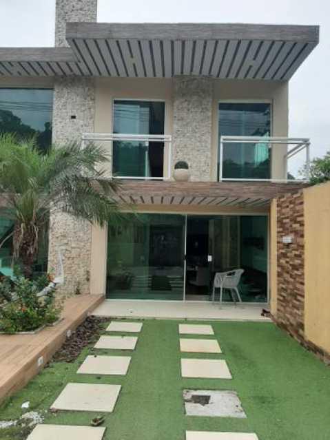4 - Casa 3 quartos à venda Tanque, Rio de Janeiro - R$ 235.000 - SVCA30028 - 1