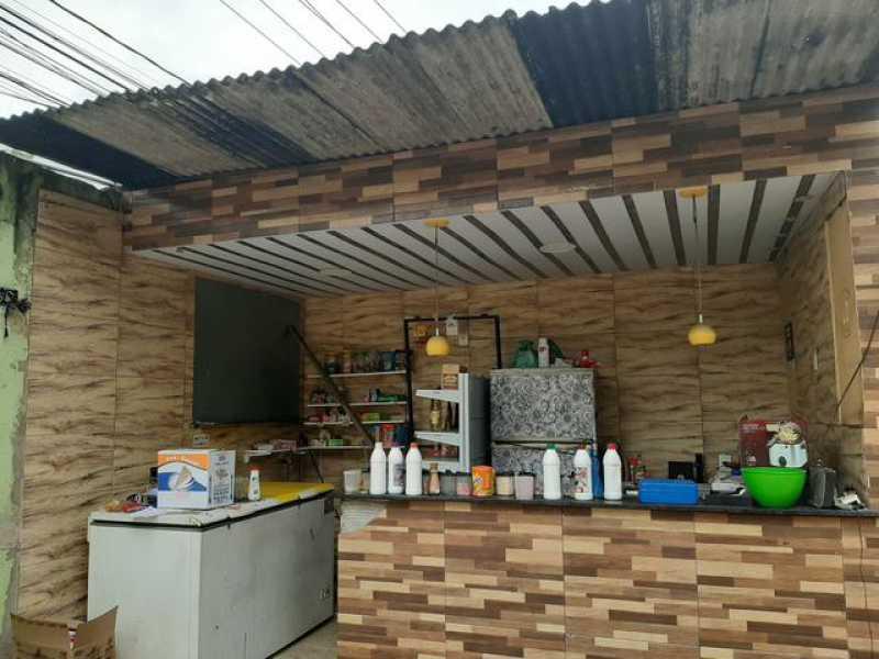 5 - Casa 3 quartos à venda Tanque, Rio de Janeiro - R$ 235.000 - SVCA30028 - 6