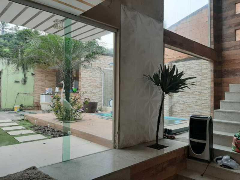 6 - Casa 3 quartos à venda Tanque, Rio de Janeiro - R$ 235.000 - SVCA30028 - 7