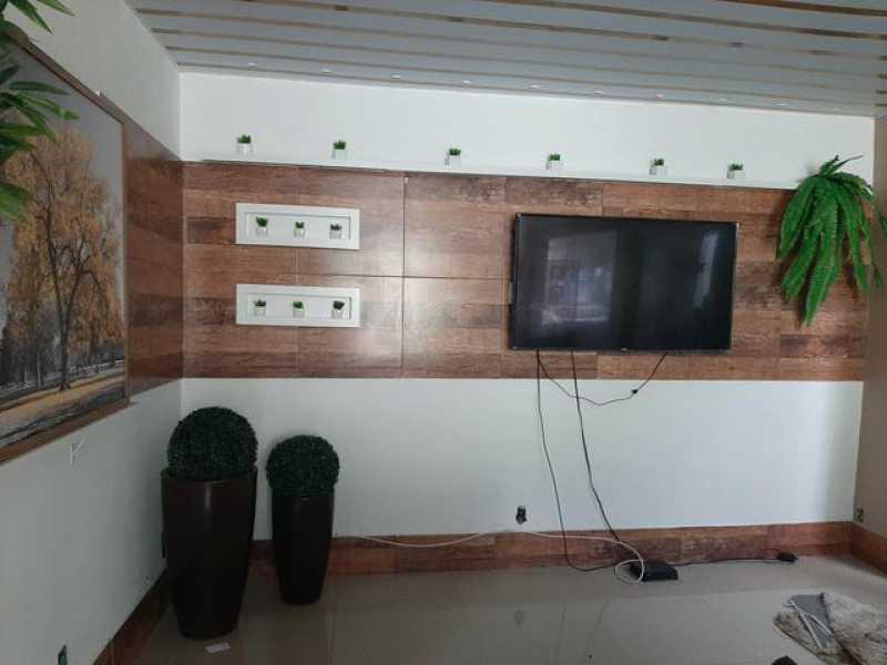 7 - Casa 3 quartos à venda Tanque, Rio de Janeiro - R$ 235.000 - SVCA30028 - 8
