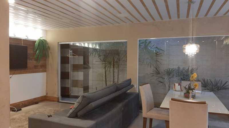 10 - Casa 3 quartos à venda Tanque, Rio de Janeiro - R$ 235.000 - SVCA30028 - 11