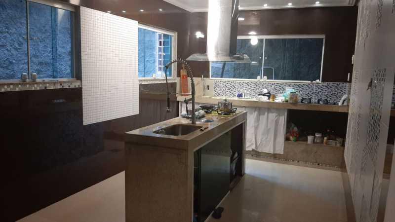 11 - Casa 3 quartos à venda Tanque, Rio de Janeiro - R$ 235.000 - SVCA30028 - 12