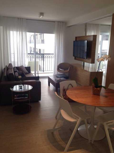 image006 - Apartamento 2 quartos à venda Ipanema, Rio de Janeiro - R$ 3.500.000 - SVAP20345 - 3