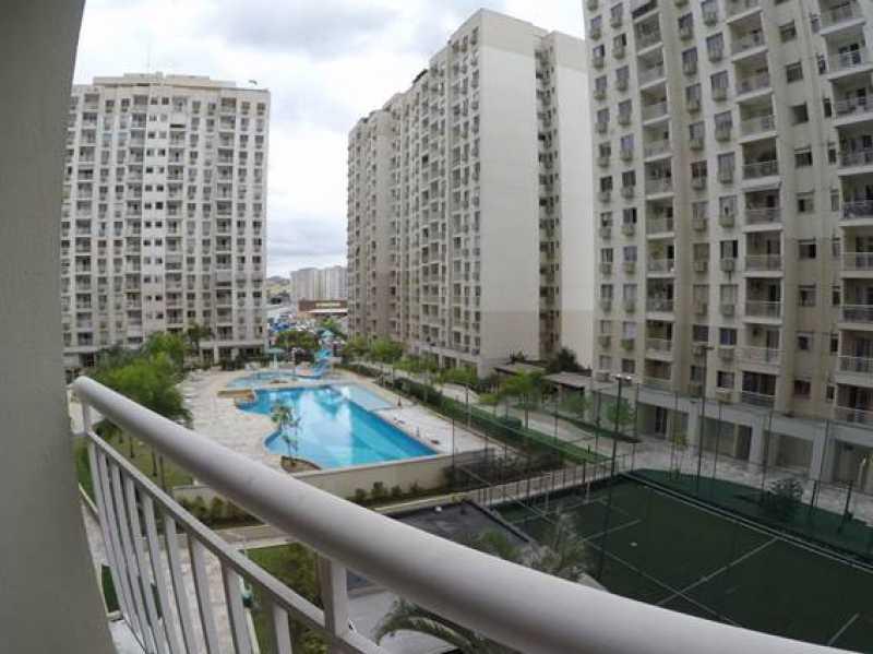 image018 - Apartamento 2 quartos à venda Del Castilho, Rio de Janeiro - R$ 320.000 - SVAP20347 - 1