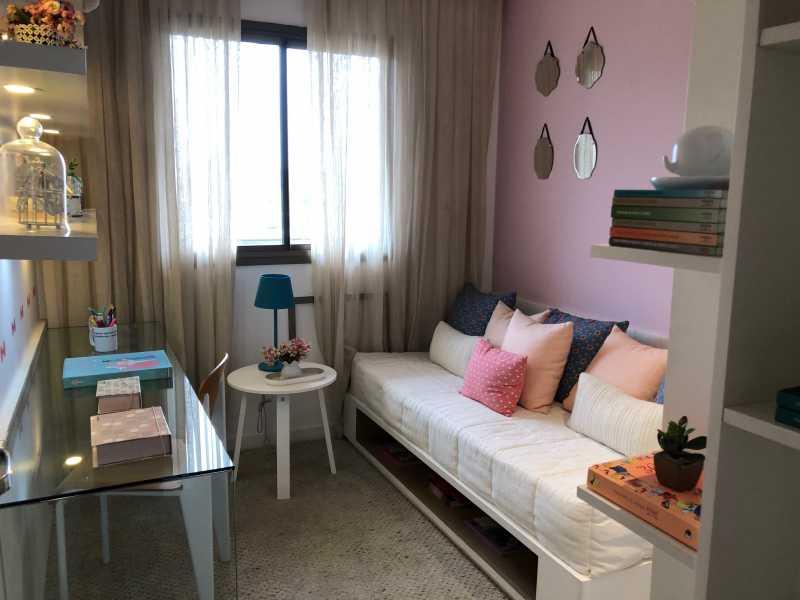 IMG_8630 - Apartamento 2 quartos à venda Jacarepaguá, Rio de Janeiro - R$ 396.000 - SVAP20350 - 4