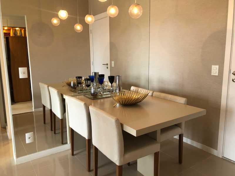 IMG_8633 - Apartamento 2 quartos à venda Jacarepaguá, Rio de Janeiro - R$ 396.000 - SVAP20350 - 3