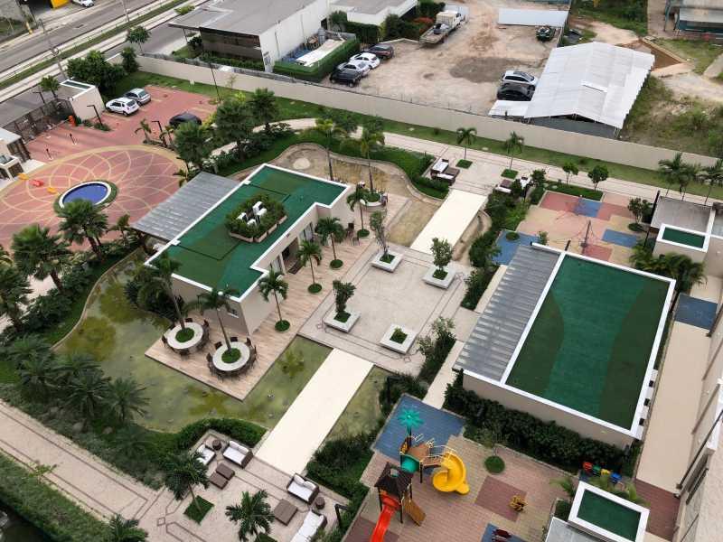 IMG_8643 - Apartamento 2 quartos à venda Jacarepaguá, Rio de Janeiro - R$ 396.000 - SVAP20350 - 18