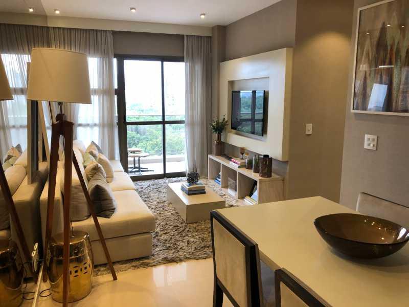 IMG_8644 - Apartamento 2 quartos à venda Jacarepaguá, Rio de Janeiro - R$ 396.000 - SVAP20350 - 1
