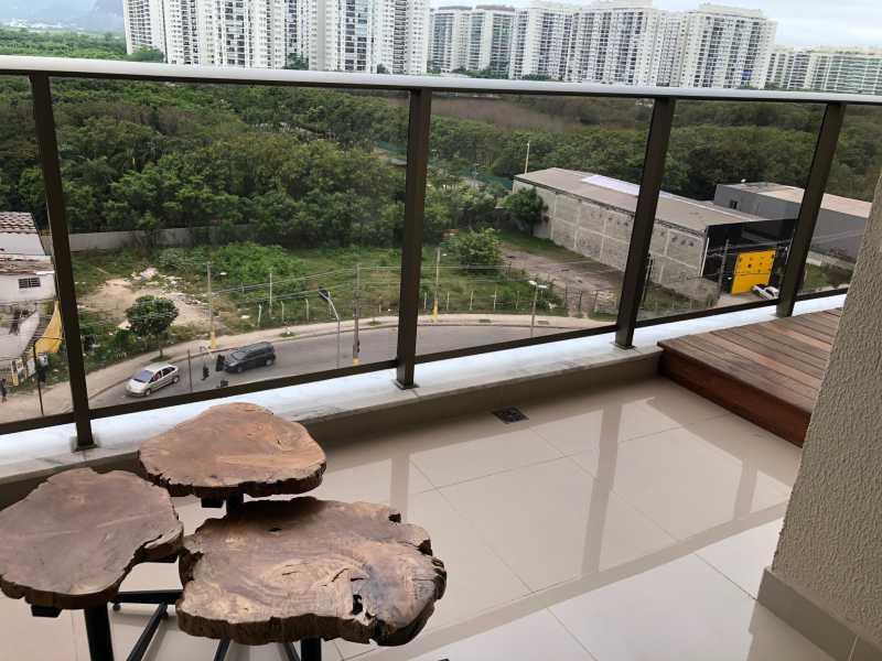 IMG_8646 - Apartamento 2 quartos à venda Jacarepaguá, Rio de Janeiro - R$ 396.000 - SVAP20350 - 9