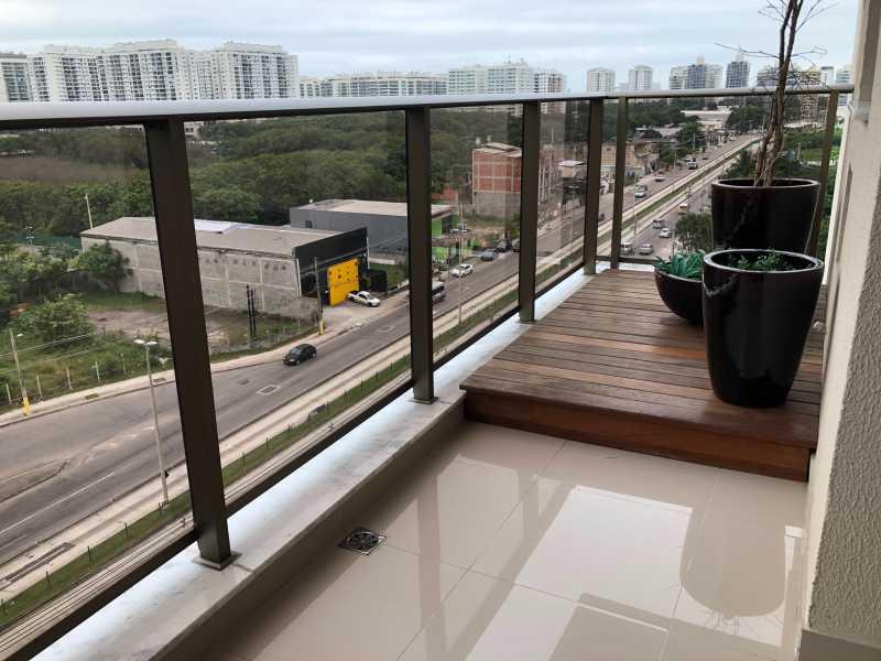 IMG_8647 - Apartamento 2 quartos à venda Jacarepaguá, Rio de Janeiro - R$ 396.000 - SVAP20350 - 8