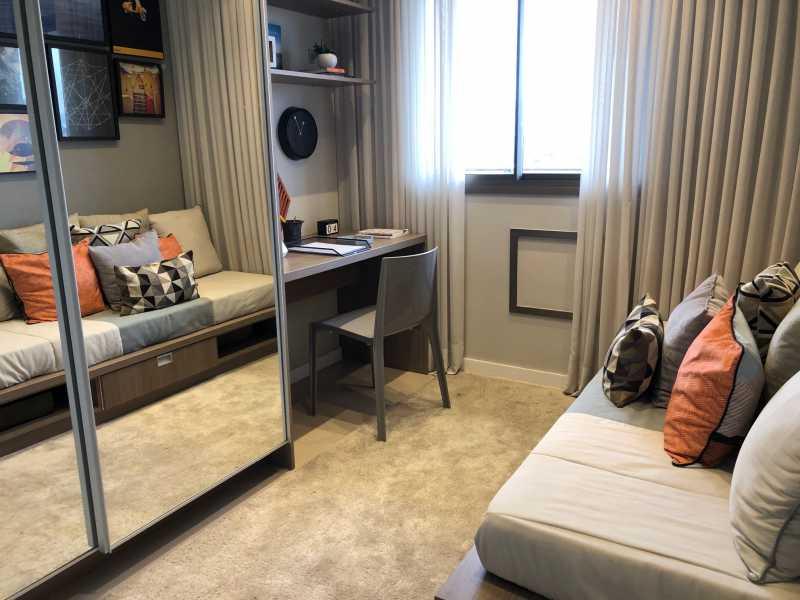 IMG_8651 - Apartamento 2 quartos à venda Jacarepaguá, Rio de Janeiro - R$ 396.000 - SVAP20350 - 21
