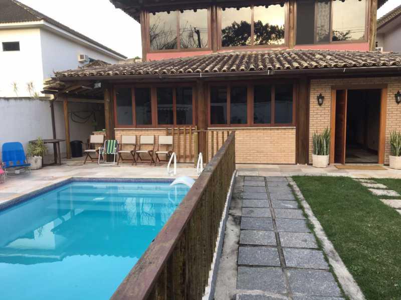 PHOTO-2019-12-02-10-27-37 - Casa em Condomínio 3 quartos à venda Vargem Grande, Rio de Janeiro - R$ 1.350.000 - SVCN30104 - 1