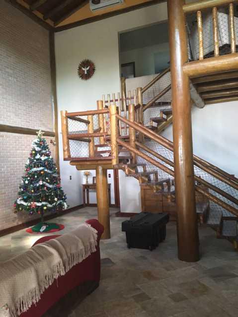PHOTO-2019-12-02-10-27-38_2 - Casa em Condomínio 3 quartos à venda Vargem Grande, Rio de Janeiro - R$ 1.350.000 - SVCN30104 - 9